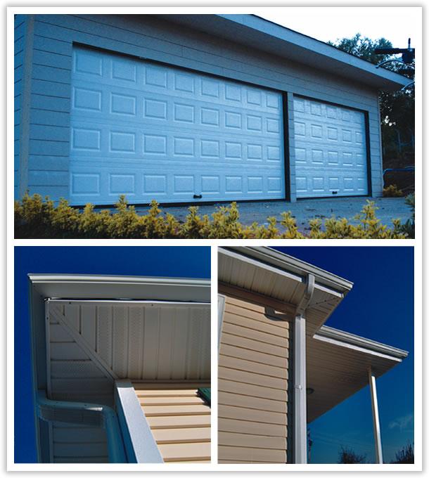 Garaj Kapıları & Oluk Sistemleri