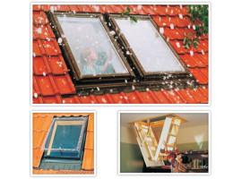 Roof Window & Roof Ladder